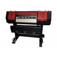 EzPrint SP700, 2ft Eco Solvent Inkjet