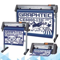 Graphtec CE-6000 Plus Series