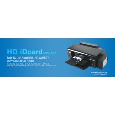 HD iDcard package