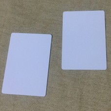 HD iD Printable Blank Inkjet PVC Card 70mm x 100mm