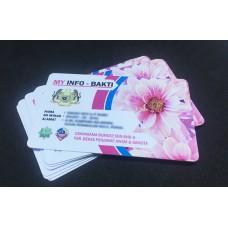 HD IDCard Printing