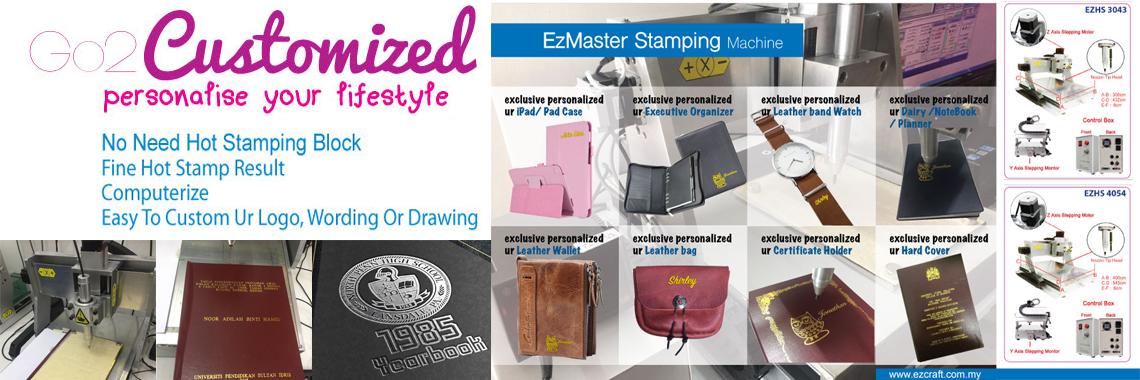 EzMaster Stamping