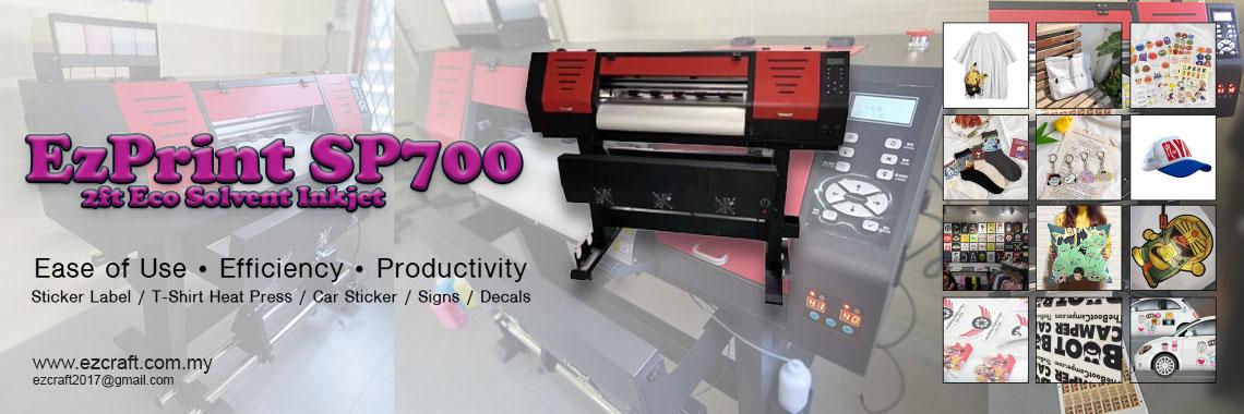 EzPrint SP700