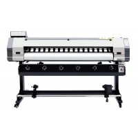 EzPrint SP1600, 5ft Eco Solvent Inkjet